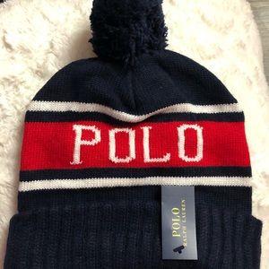 Polo RALPH LAUREN Red White Blue Polo USA